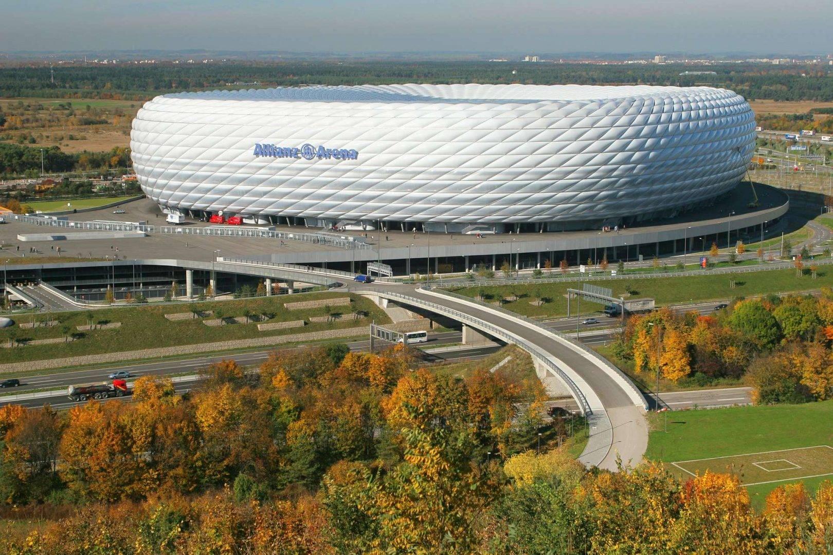 Wyjazd na mecz FC Bayern Monachium