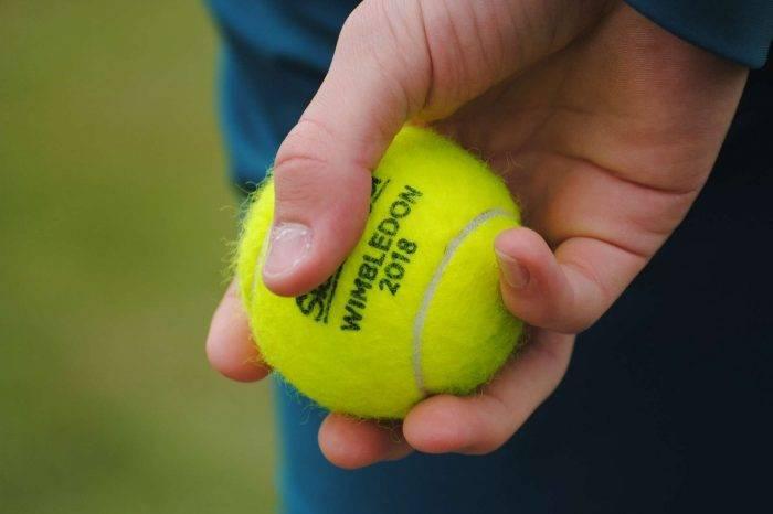 Wyjazd firmowy Wimbledon