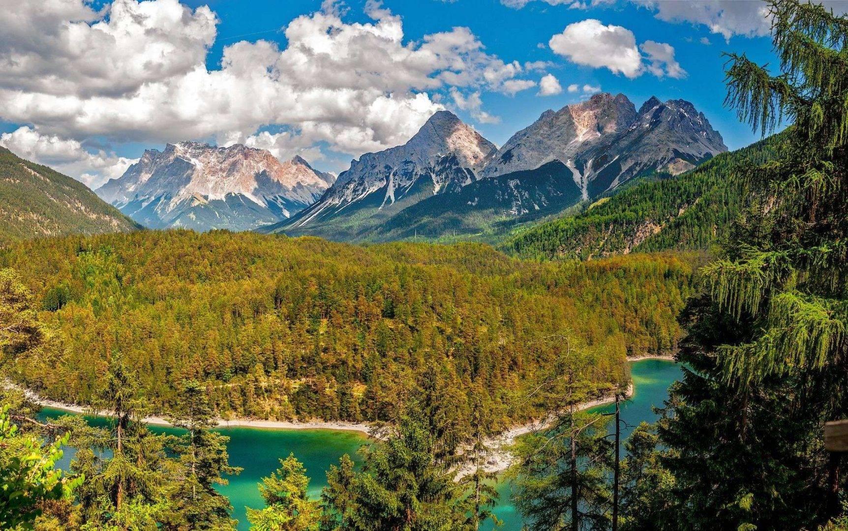 Wyjazdy dla firm do Austrii