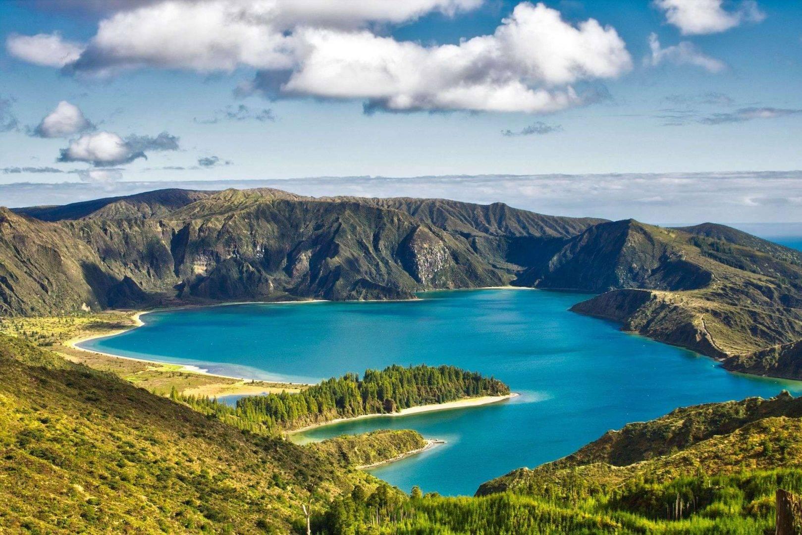 Wyjazd firmowy na Azory