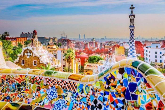 Wycieczka firmowa do Barcelony