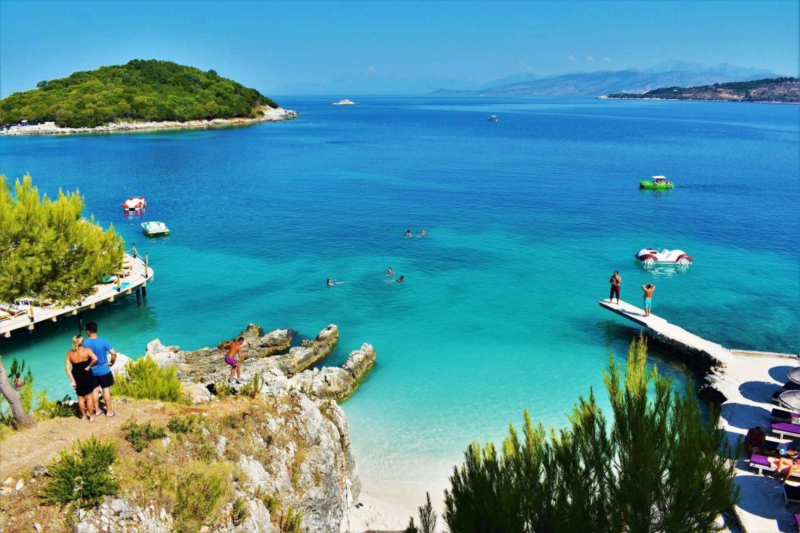 Wycieczki firmowe do Albanii