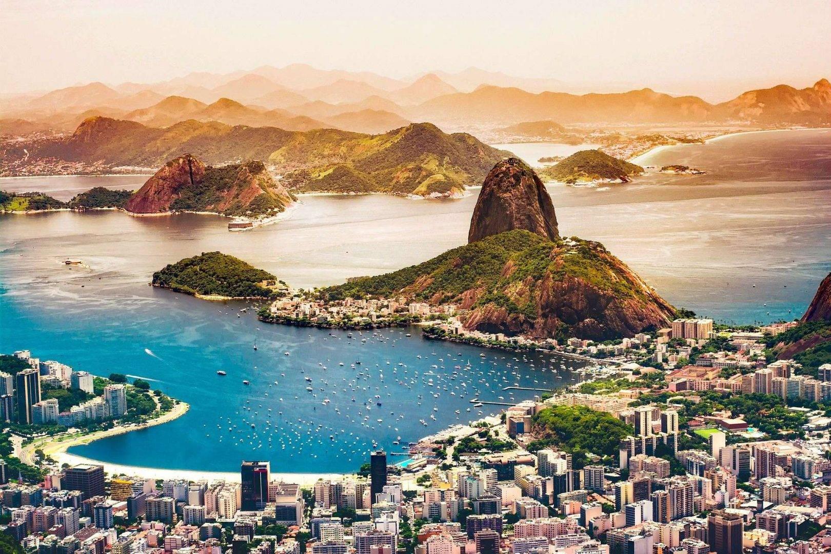 Wycieczka firmowa Argentyna, Urugwaj, Brazylia
