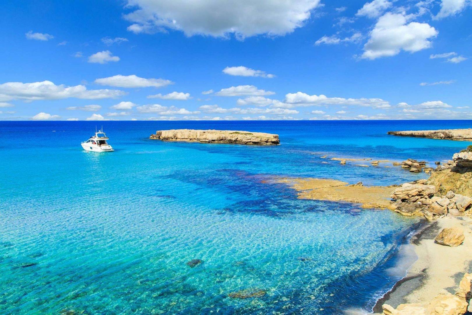 Wyjazdy firmowe Cypr