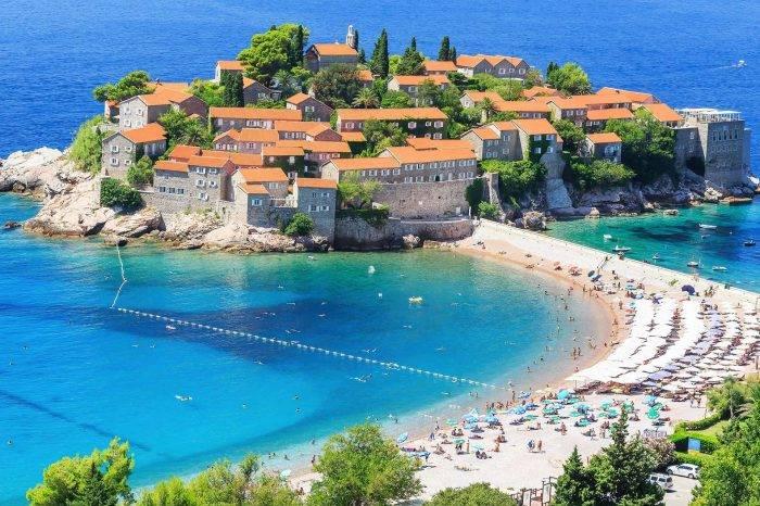 Wycieczka firmowa Czarnogóra