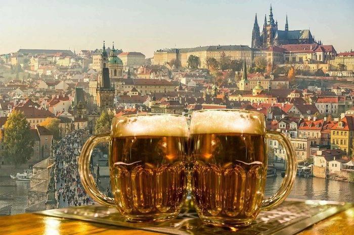Tanie wycieczki firmowe do Pragi