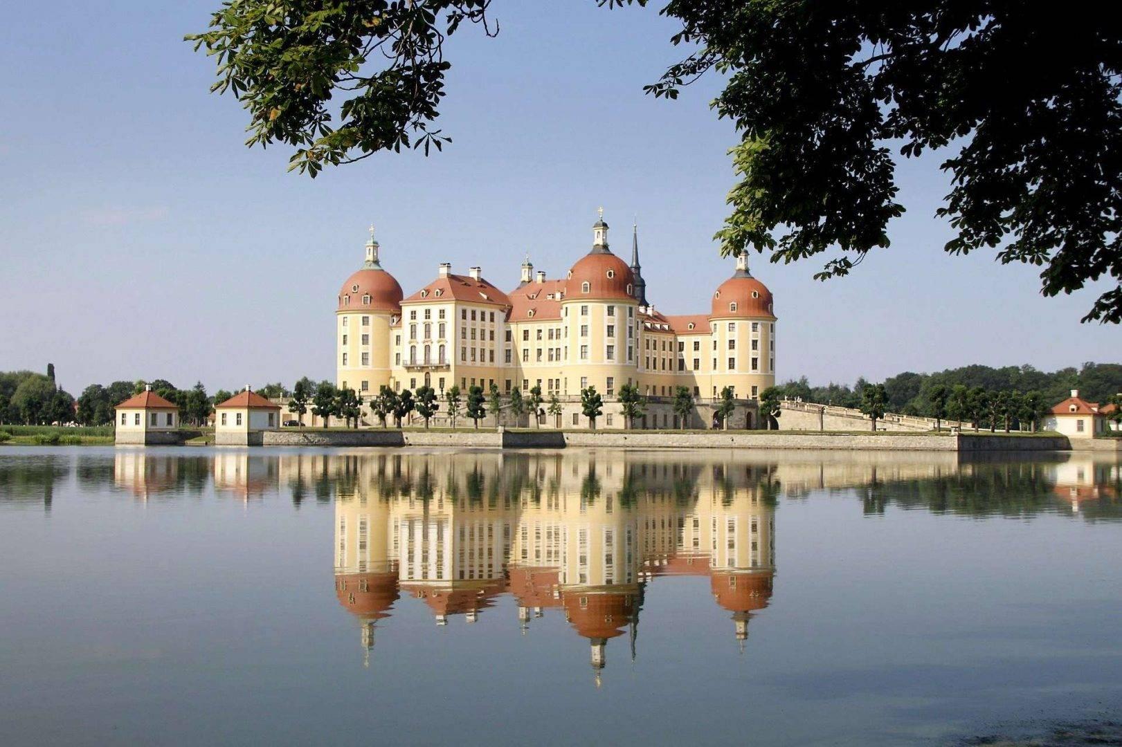 Wycieczka firmowa do Drezna i Saksonii