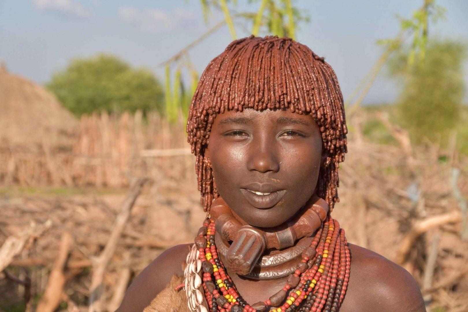 Wycieczki firmowe do Etiopii