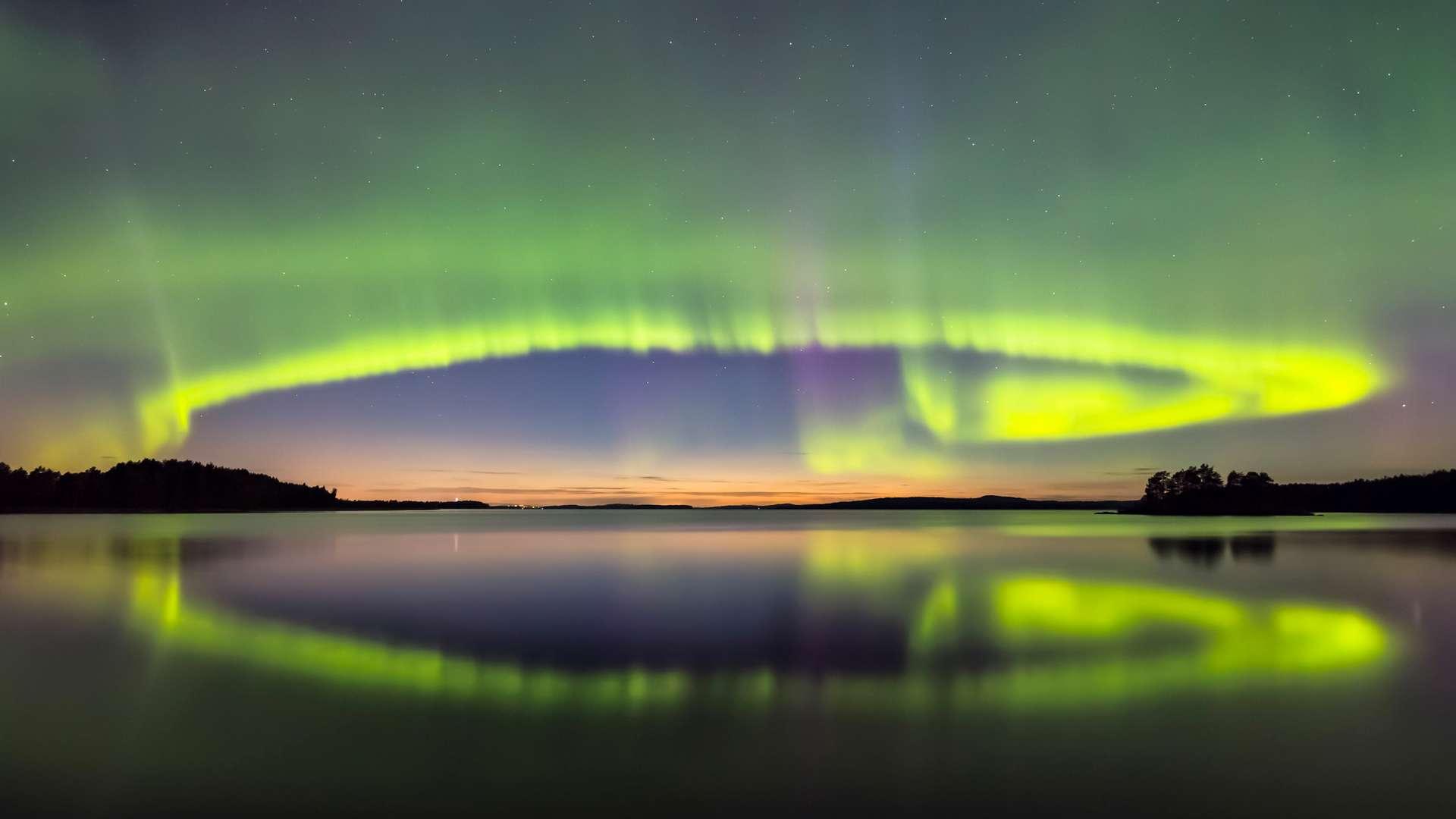 Wyjazdy incentive travel Finlandia