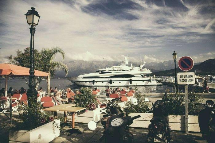 Wyjazdy firmowe na Korsykę