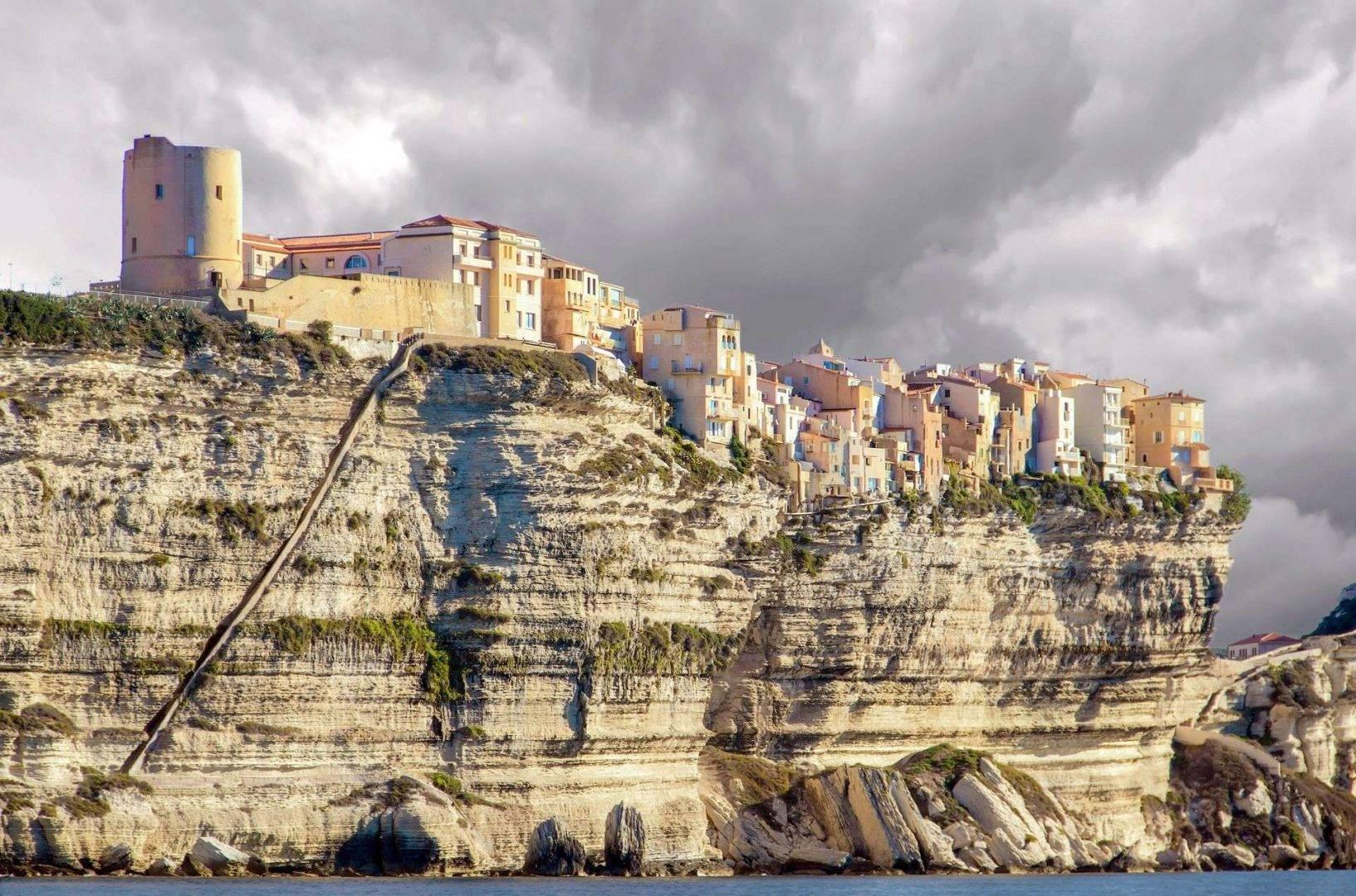 Wyjazd firmowy na Korsykę