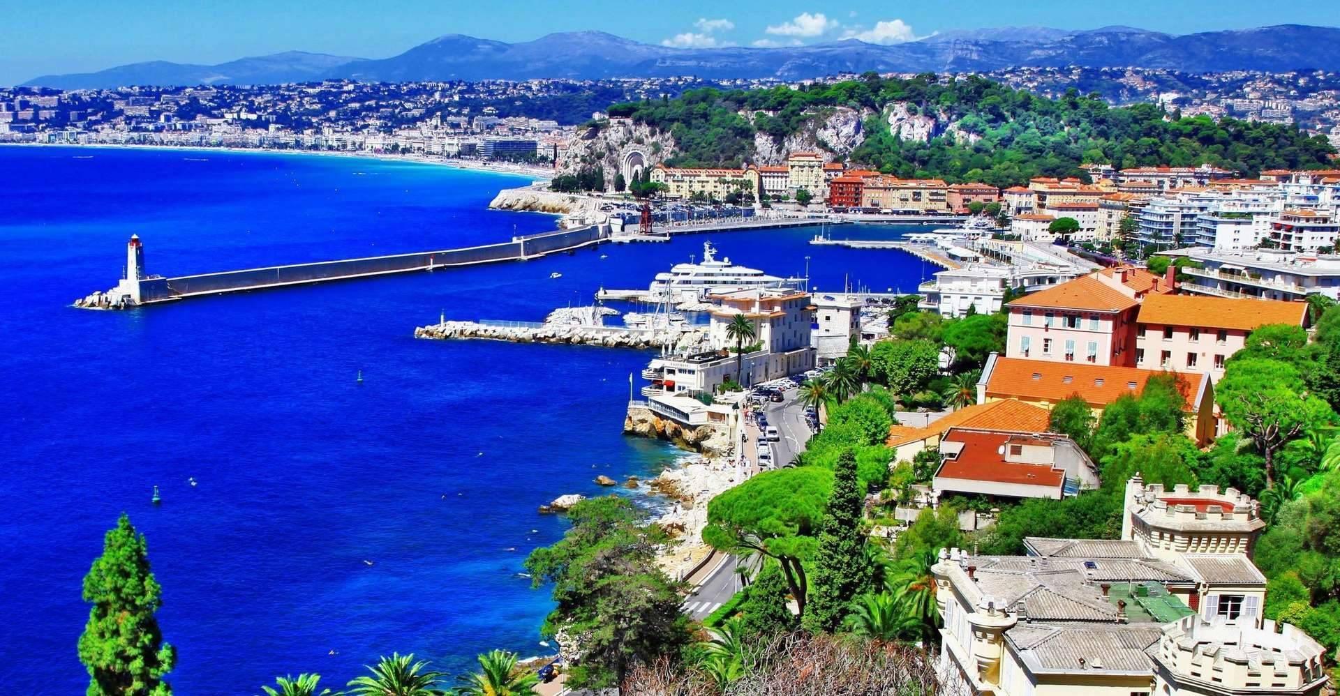 Wyjazdy firmowe Francja