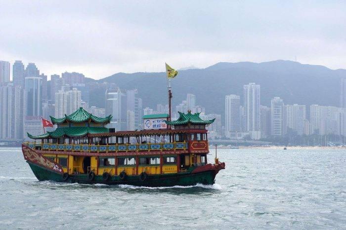 Wyjazd incentive do Hongkongu
