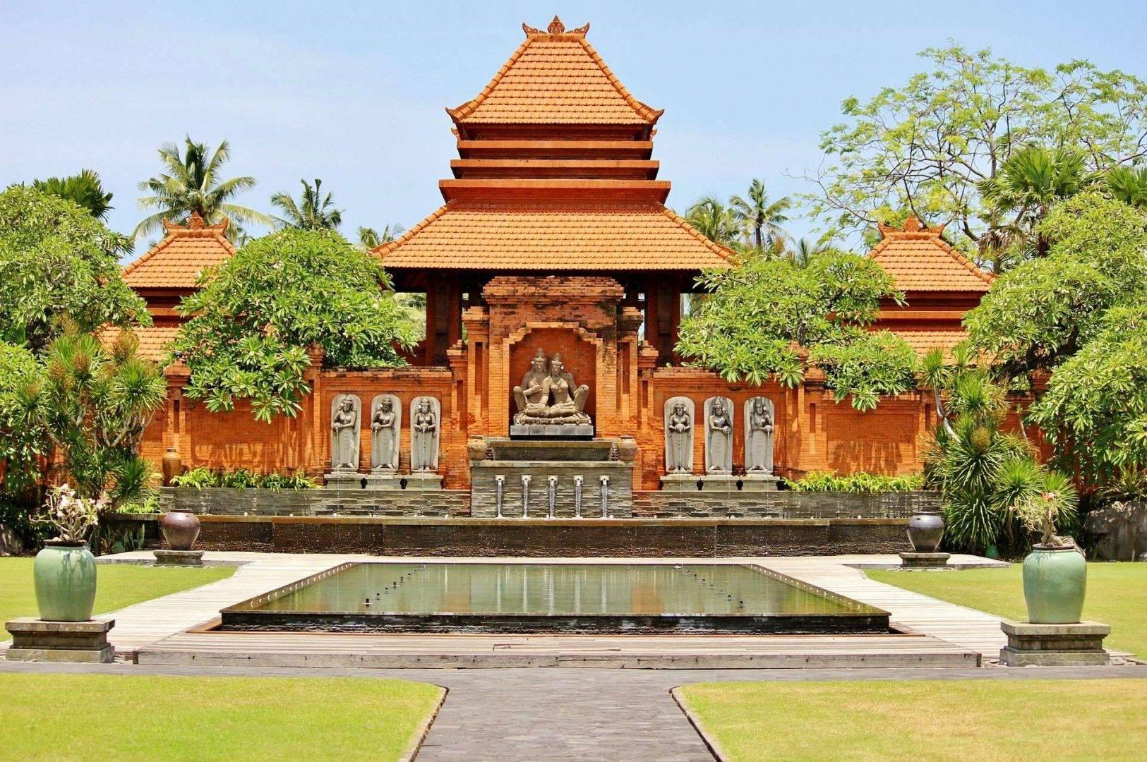 Wyjazdy firmowe Indonezja