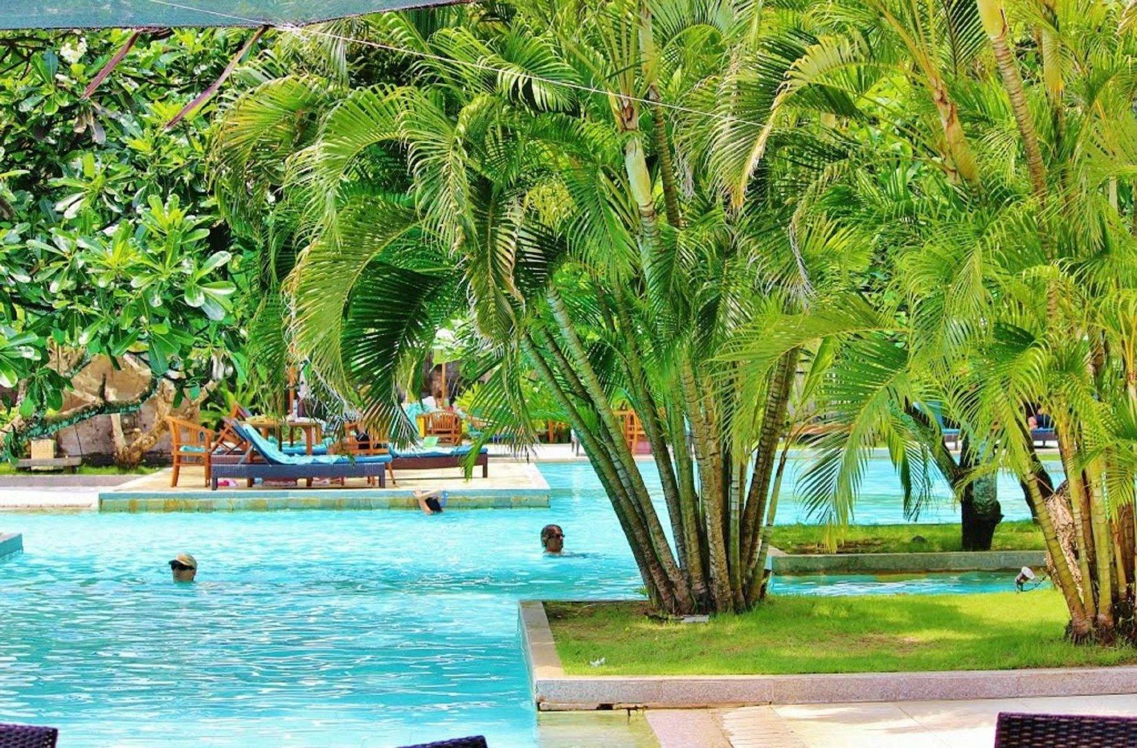 Wyjazd incentive na Bali