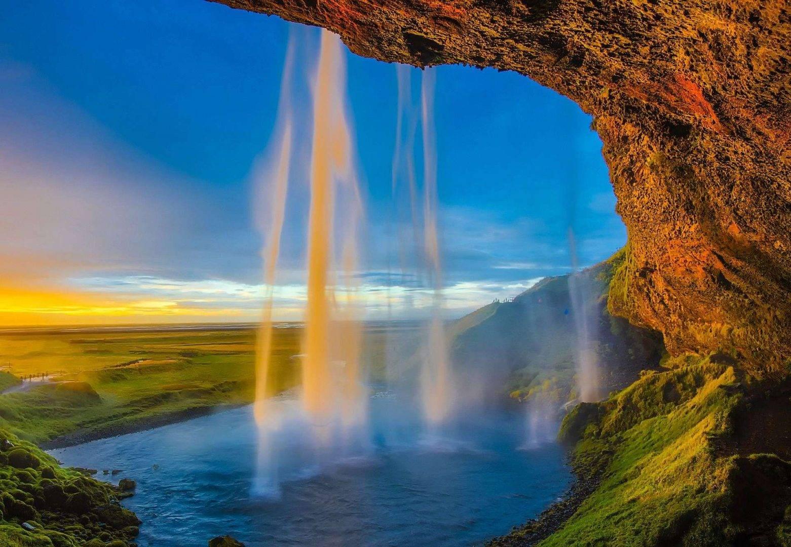 wyjazd incentive Islandia