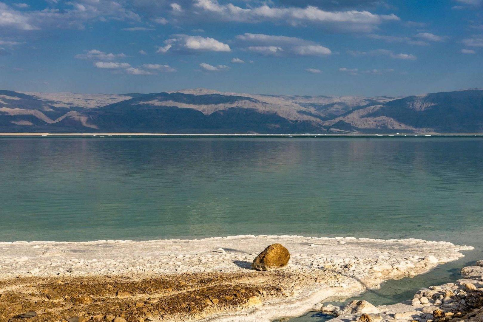 Wycieczka firmowa Izrael i Jordania