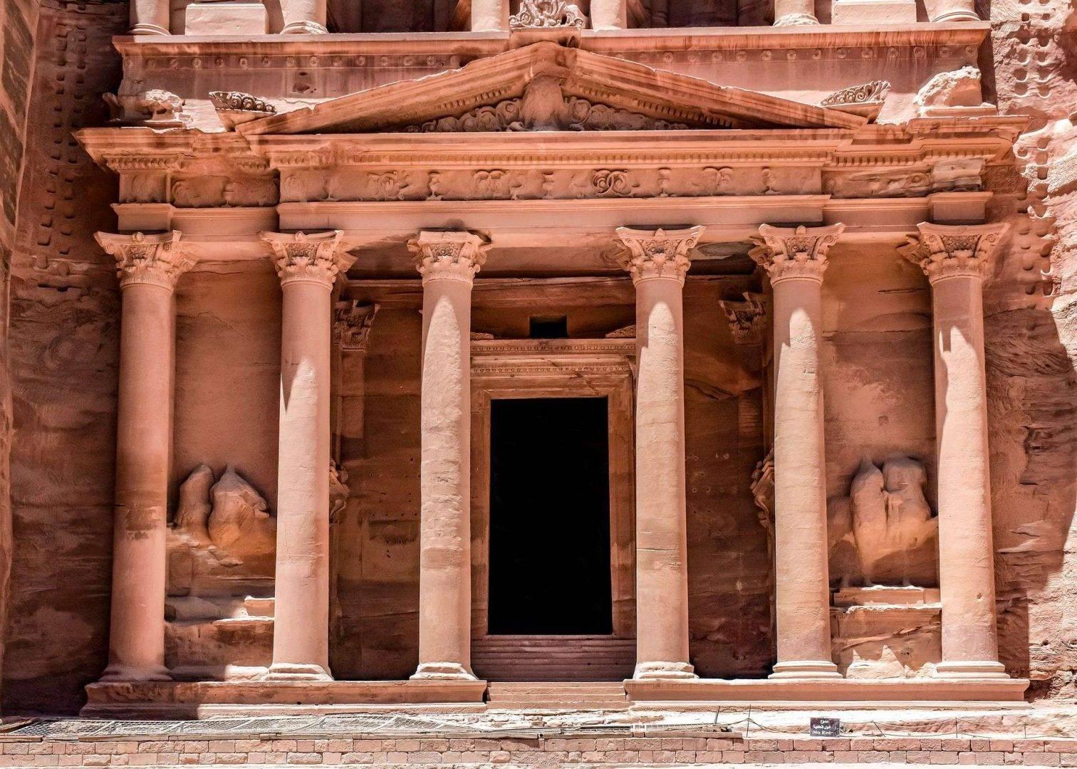 Wyjazd incentive do Jordanii