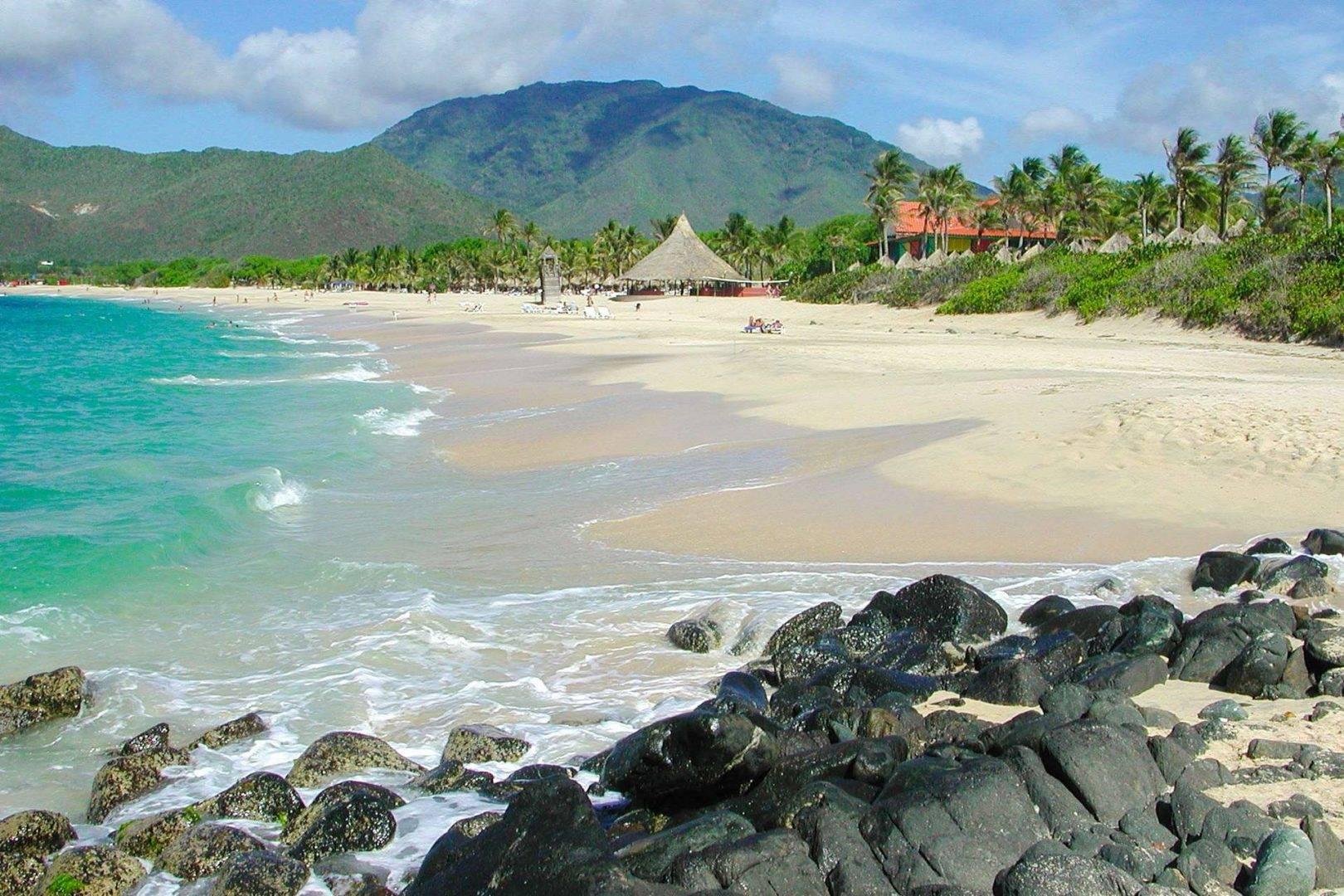 Wyjazdy incentive travel Kolumbia