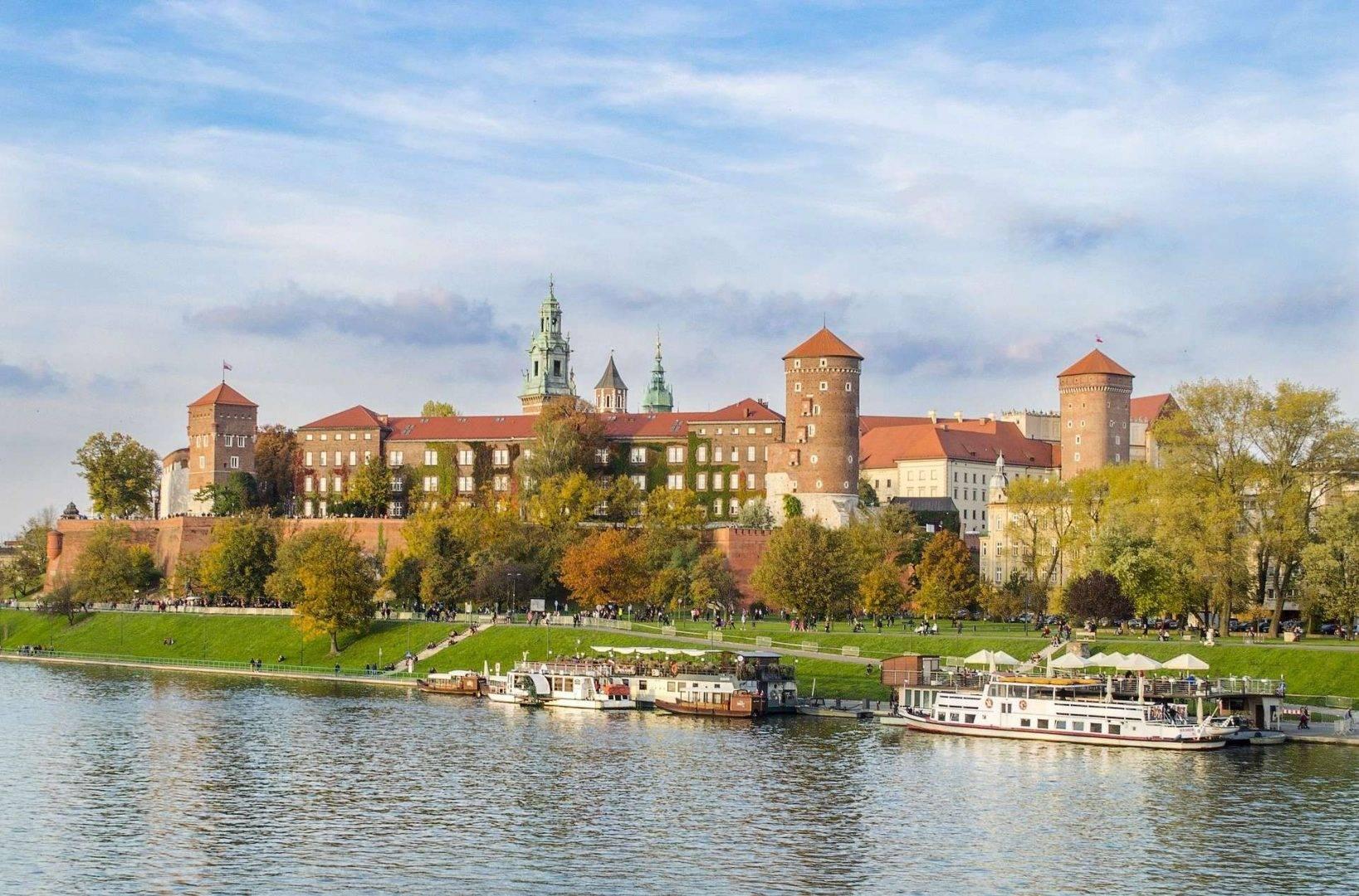 Wycieczka do Małopolski