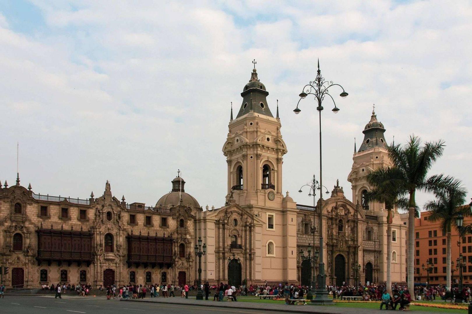 Przygoda w Peru wyjazd incentive