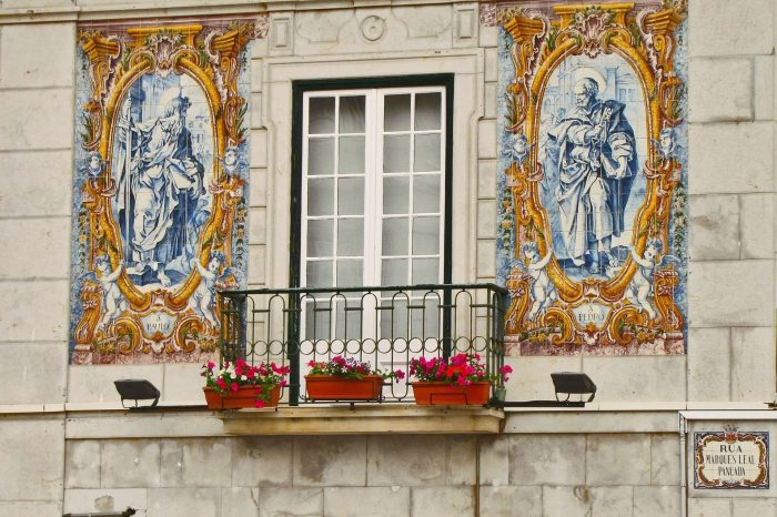 Tania wycieczka firmowa do Lizbony
