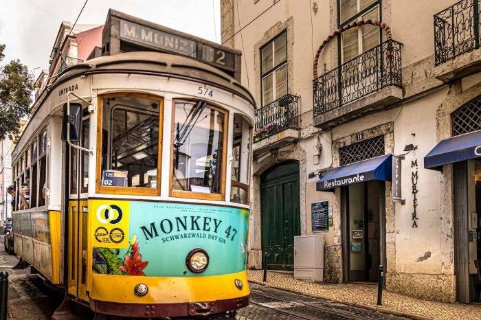 Incentivna Lizbona
