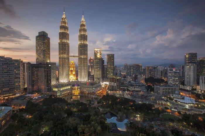 Wyjazd incentive do Malezji