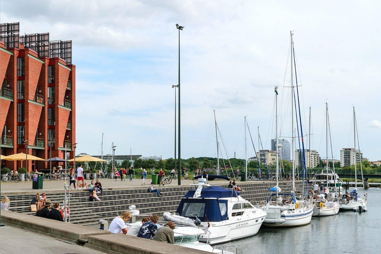 Rejs firmowy do Kopenhagi i Malmo 3 dni
