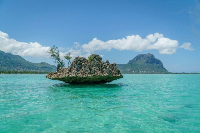 Wycieczka firmowa na Mauritius