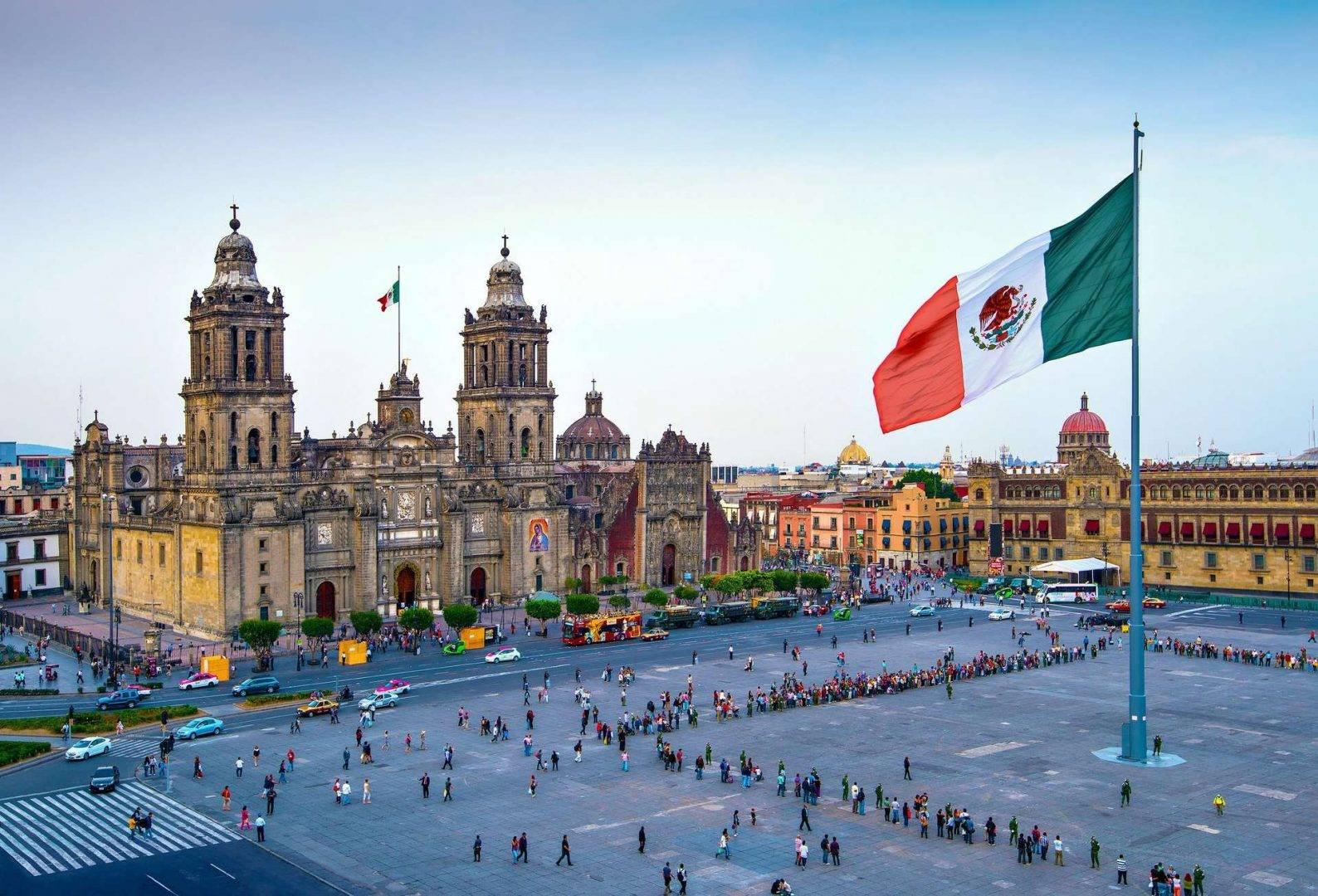 Klasyczny Meksyk