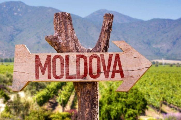 Winnym szlakiem Mołdawii