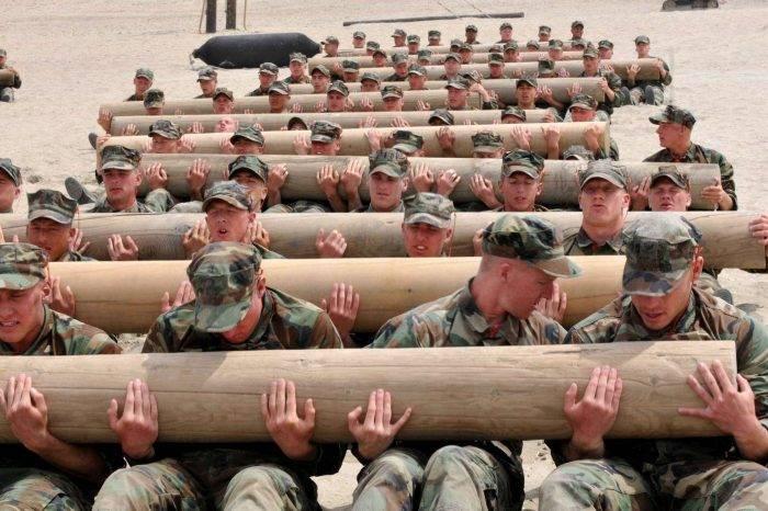Misja specjalna Navy Seals