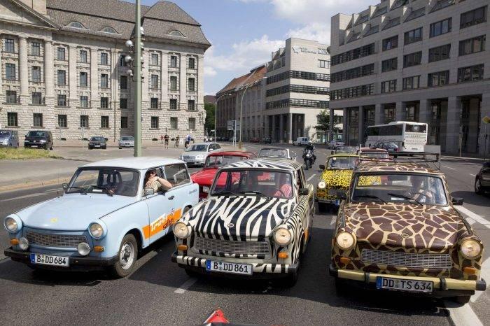 Wyjazd firmowy do Brandenburgii