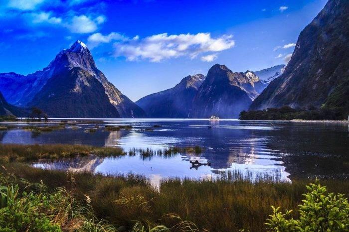 Wyjazd incentive do Nowej Zelandii