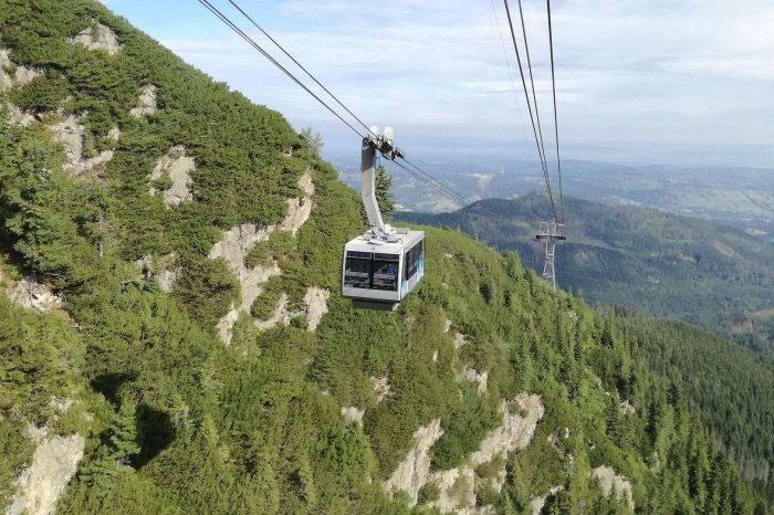 Wycieczka firmowa do Zakopanego