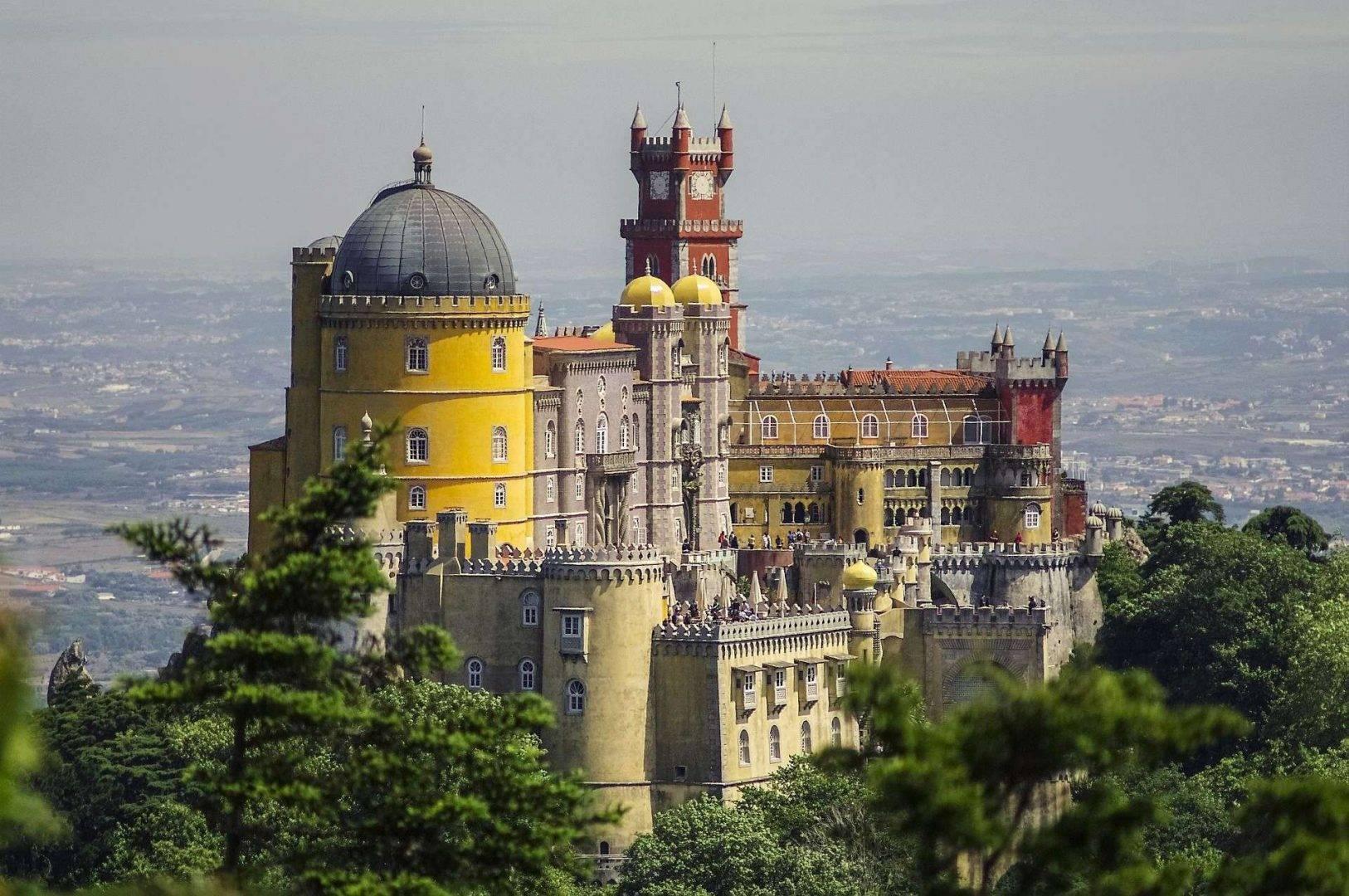 Incentive travel Lizbona