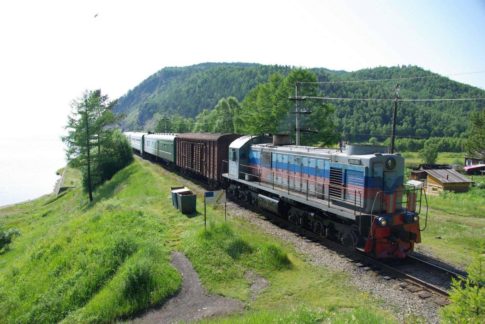 Wyjazd firmowy nad Jezioro Bajkał