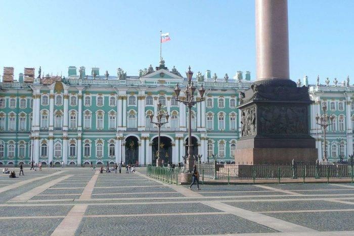 Wycieczka Sankt Petersburg i Helsinki