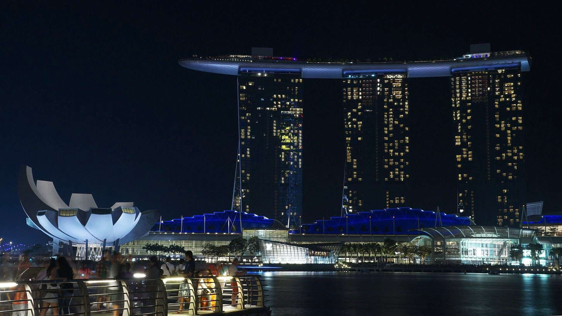 Incentive travel Singapur