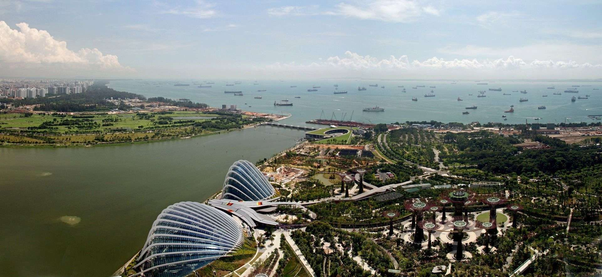 Wyjazd firmowy na Formuła 1 GP Singapuru
