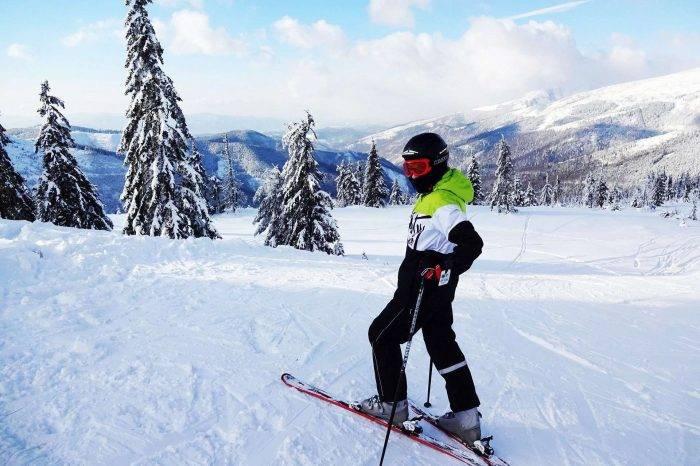 Wyjazdy narciarskie na Słowację