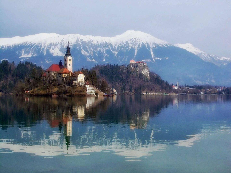 Wyjazd firmowy do Słowenii