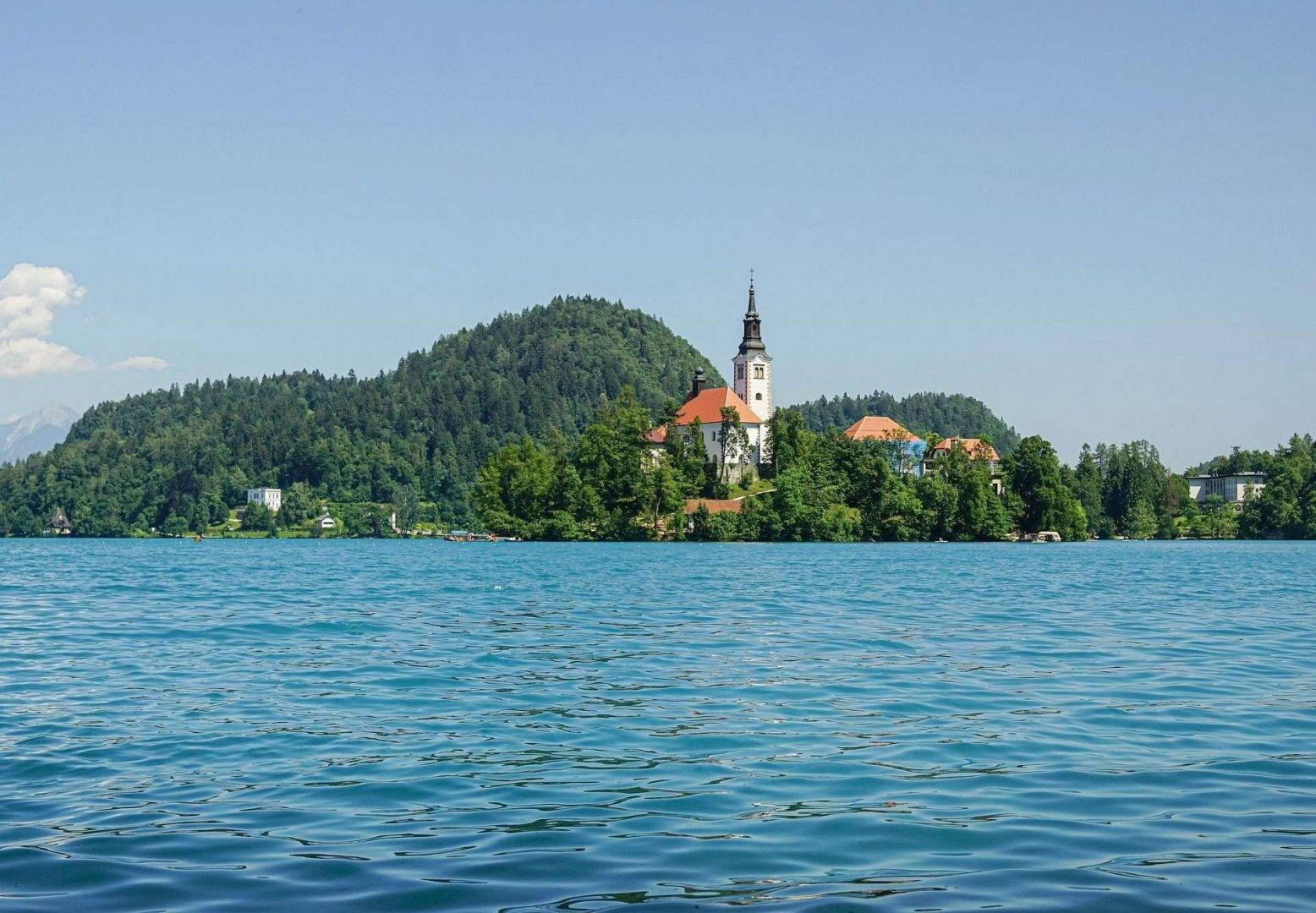 Wycieczki firmowe Słowenia