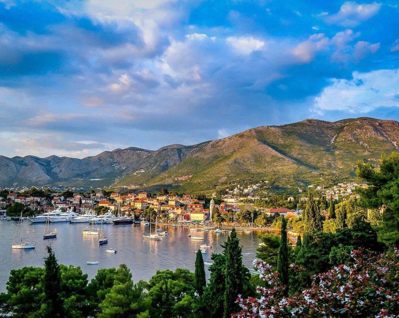 Incentivna wycieczka do Słowenii