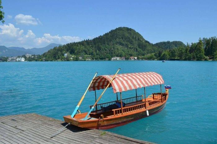 Wycieczka firmowa do Słowenii