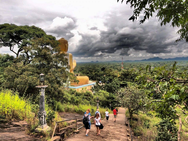 Wycieczki firmowe Sri Lanka