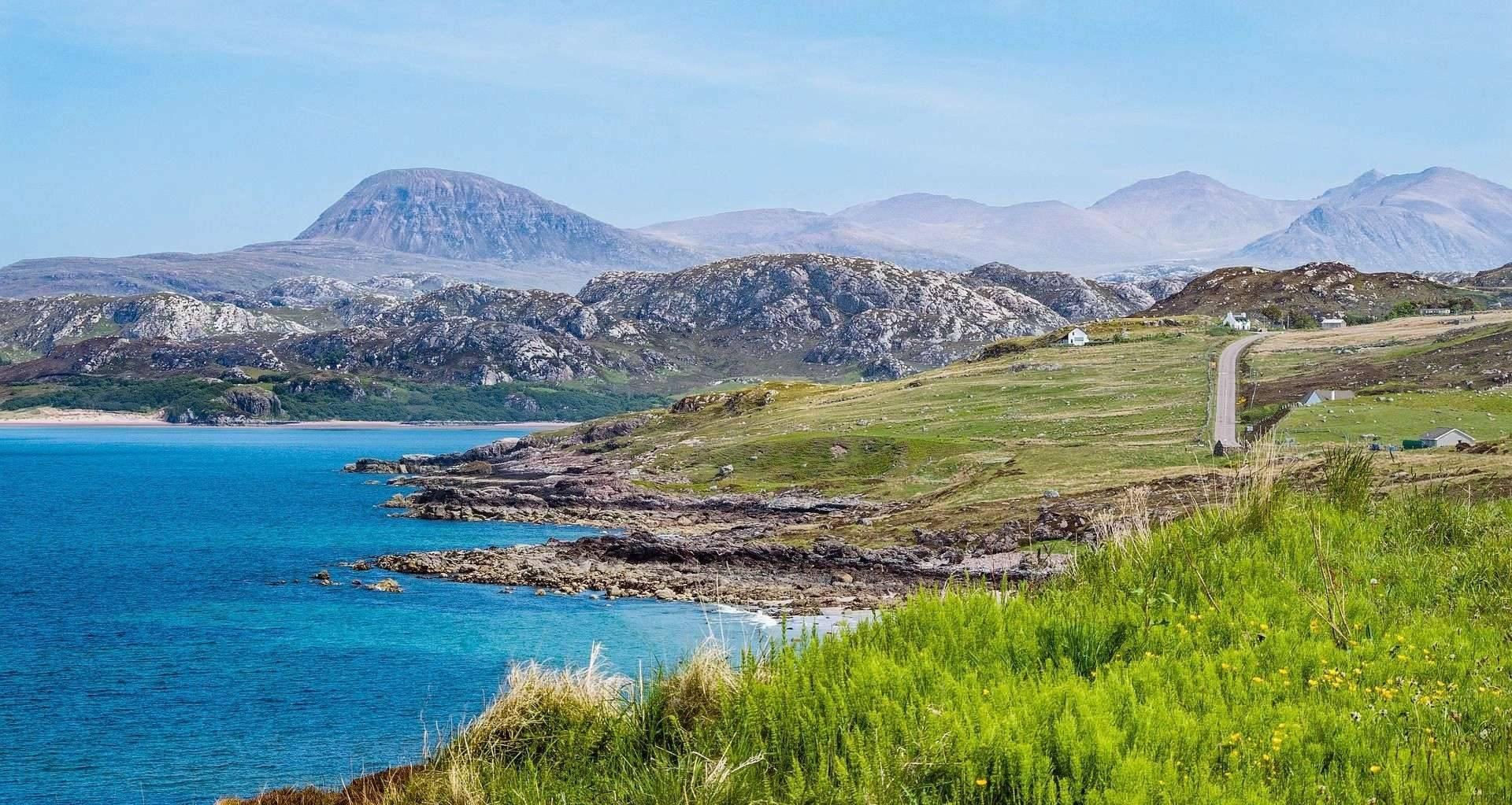Wycieczki firmowe do Szkocji