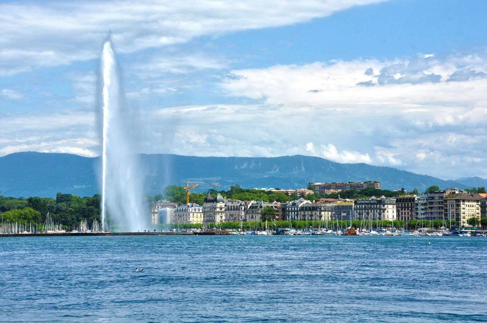 Wycieczka autokarowa do Szwajcarii