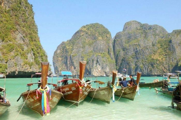 Wyjazd incentive do Tajlandii
